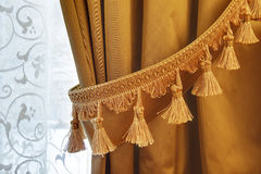 Curtain Stock Photos