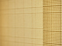 Curtain blur out Royalty Free Stock Photography