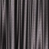 Curtain lace generated texture Royalty Free Stock Photography