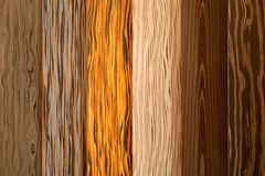 Curtain stripe Stock Photo