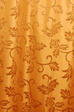Curtain texture. Beautiful curtain texture in vertical composition stock photos