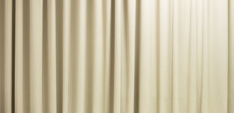 Curtain texture Royalty Free Stock Images