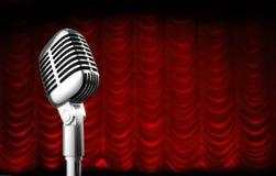 curtain theatre