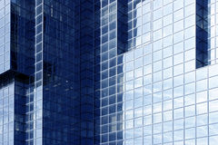 Curtain wall royalty free stock images