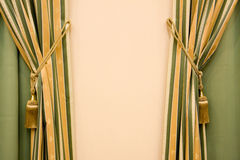 Free Curtains Stock Photo - 6771220