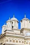 Curtea de Argeș Monastery Stock Image