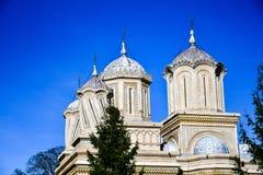 Curtea de Argeș Monastery Stock Photography