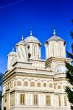 Curtea de Argeș Monastery Royalty Free Stock Images