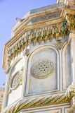 Curtea de Argeș Monastery Stock Photos