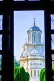 Curtea de Argeș Monastery Royalty Free Stock Photos