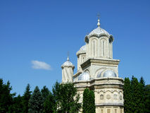 Curtea de Arges Monastery Royalty Free Stock Images