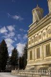 Curtea de Arges monastery Stock Image
