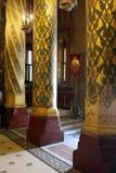 Curtea de Arges Monastery, Romania fotografia stock