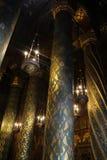 Curtea de Arges Monastery, Romania Royalty Free Stock Image