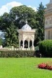 Curtea de Arges Monastery, Romania Royalty Free Stock Images