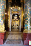 Curtea de Arges Monastery, Romania Stock Photos