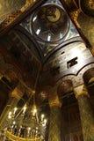 Curtea de Arges Monastery, Roumanie Images stock