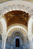 Curtea de Arges Monastery, Roumanie Image stock