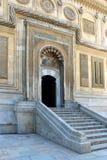 Curtea de Arges Monastery, Rumänien Lizenzfreies Stockbild