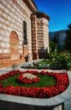 Curtea Veche Church In Bucharest Royalty Free Stock Photos