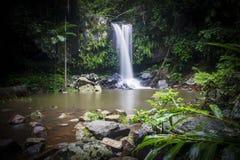 Curtis Falls Foto de Stock