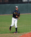 Curtis Lazar - college baseball player Stock Photo