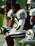 Curtis Martin New York Jets Στοκ Φωτογραφία
