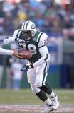 Curtis Martin New York Jets Στοκ Φωτογραφίες