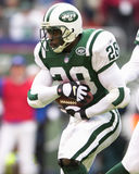 Curtis Martin New York Jets Stock Image