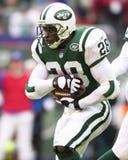 Curtis Martin New York Jets Stock Image