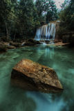 Curug Pulosari Royalty Free Stock Photos