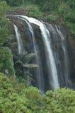 Curug-sewu Wasserfall stockfotos