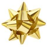 Curva do ouro Fotografia de Stock Royalty Free