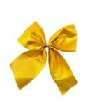 Curva do ouro Imagem de Stock Royalty Free