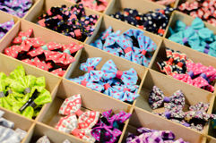 Curva multi-colorida brilhante Imagens de Stock Royalty Free