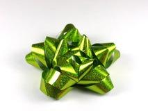 Curva verde fotografia de stock