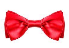 Curva vermelha Imagens de Stock Royalty Free