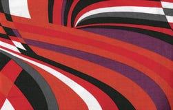Curvas y líneas fondo. Fotografía de archivo libre de regalías