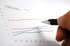 Curve Stock Photos