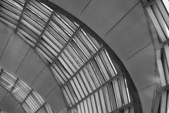 Curve floor Stock Photos