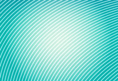 Curve line on background. White lines on blue abstract background Royalty Free Stock Photography