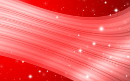 Red Lines Royalty Free Stock Photo