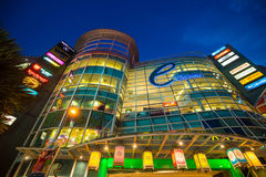 The Curve shopping mall Damansara Royalty Free Stock Photography
