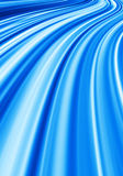 Curved lines Royalty Free Stock Photo