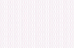 Curved lines pattern. Vertical curved lines pattern - seamless texture Royalty Free Stock Photography