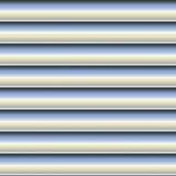 Curved Sheet Metal Pattern Royalty Free Stock Photos