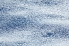 Curved sparkle snow background Stock Image