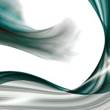 Curves background. Abstract background made of dark curves Royalty Free Stock Photo