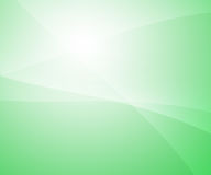 Curves on green Royalty Free Stock Images
