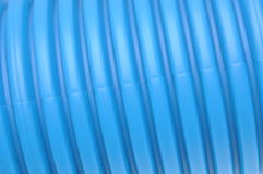 Curvilinear tubes for industry Stock Photo